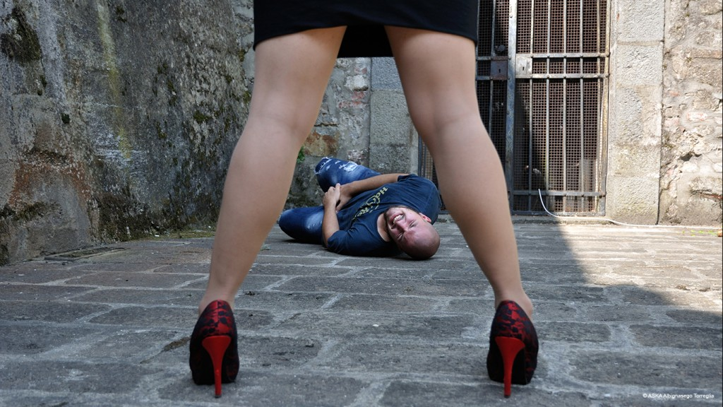 Autodifesa femminile ASKA