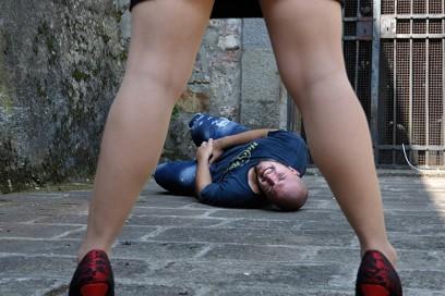 PROGETTO PRIMA DIFESA FEMMINILE