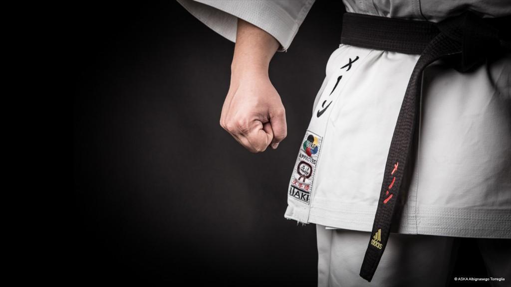 Karate ASKA