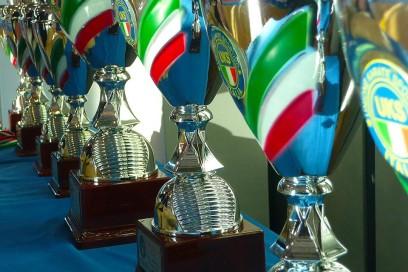 Coppa Italia UKS 2015 – 22/11/2015