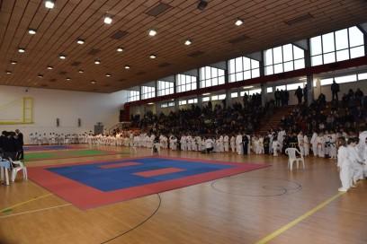 XX Trofeo Città di Albignasego – 29/11/2015