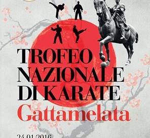 Campionato Italiano CSEN – 24/01/2016