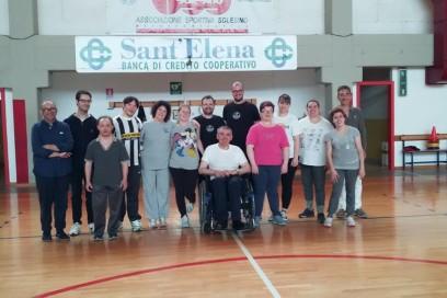 Sport x Tutti a Solesino – Integrazione e Disabilità