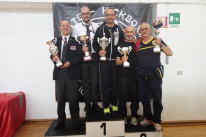 Trofeo Città di Albignasego – Albignasego (Pd) 26/03/2017