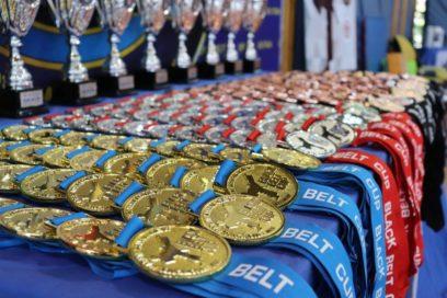 Black Belt Cup 2018 – Slovenia