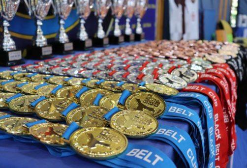 Black Belt Cup 2018