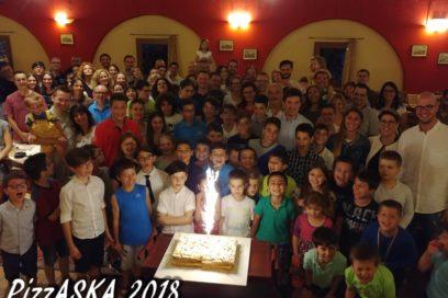 PizzAska 2018