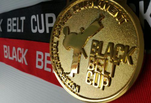 BLACK BELT CUP 2020