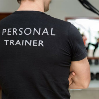 PERSONAL MENTAL TRAINER